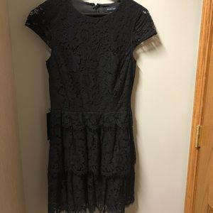 Black dress, Guess by Marciano, size xs